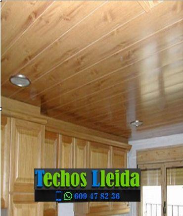 Presupuestos de techos de aluminio en Baquèira Valle de Arán Lleida