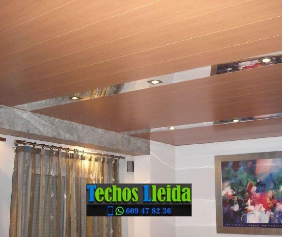 Presupuestos de techos de aluminio en Benós Val d'Aran