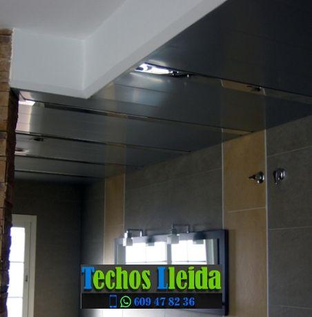 Presupuestos de techos de aluminio en Benós Vall d'Aran