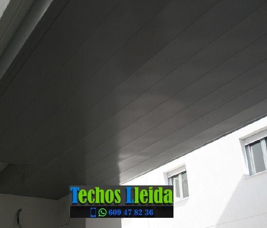 Presupuestos de techos de aluminio en Betlan Valle de Arán Lleida