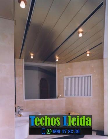 Presupuestos de techos de aluminio en Betren Valle de Arán Lleida