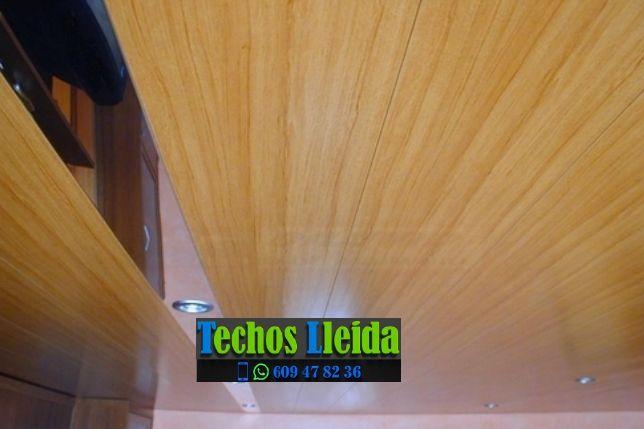Presupuestos de techos de aluminio en Cabanabona Lleida