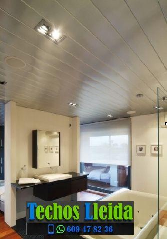 Presupuestos de techos de aluminio en Casau Val d'Aran