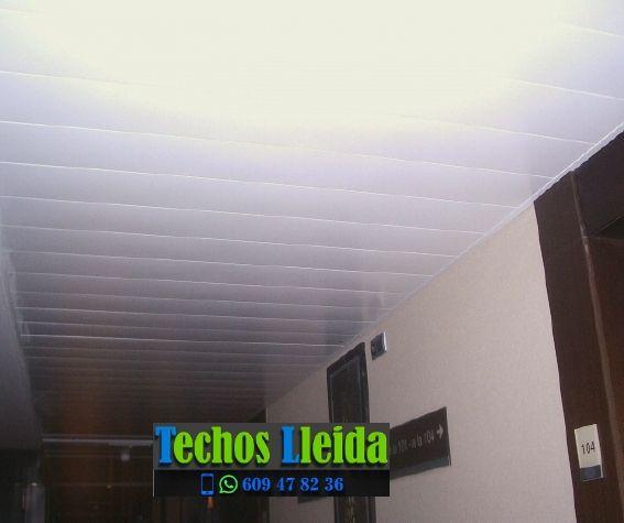 Presupuestos de techos de aluminio en Era Bordeta Val d'Aran
