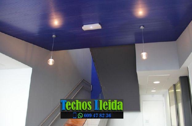 Presupuestos de techos de aluminio en Era Bordeta Vall d'Aran