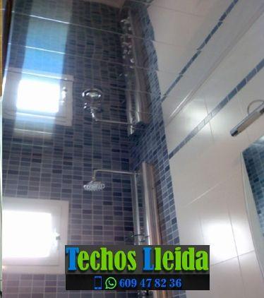 Presupuestos de techos de aluminio en Farrera Lleida