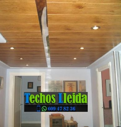 Presupuestos de techos de aluminio en Fondarella Lleida