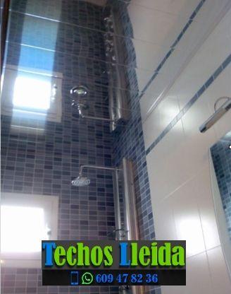 Presupuestos de techos de aluminio en Guissona Lleida