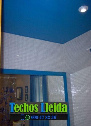 Presupuestos de techos de aluminio en Guixers Lleida