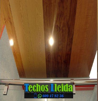 Presupuestos de techos de aluminio en Juneda Lleida