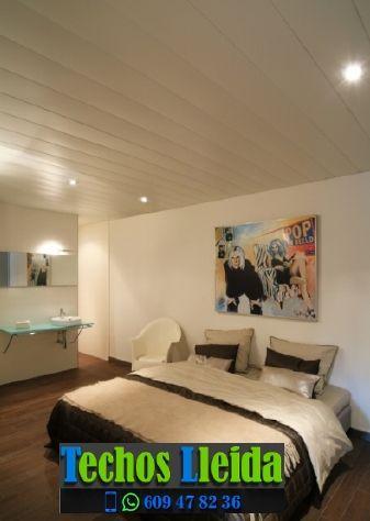 Presupuestos de techos de aluminio en La Molsosa Lleida