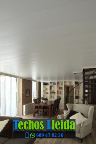 Presupuestos de techos de aluminio en Les Val d'Aran