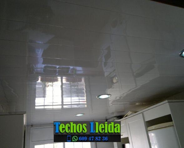 Presupuestos de techos de aluminio en Lladurs Lleida