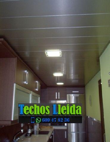 Presupuestos de techos de aluminio en Llavorsí Lleida