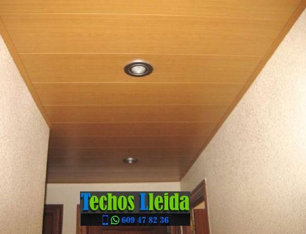 Presupuestos de techos de aluminio en Massalcoreig Lleida