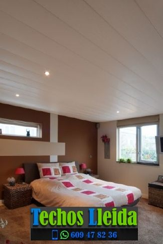 Presupuestos de techos de aluminio en Massoteres Lleida