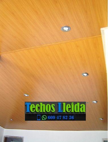 Presupuestos de techos de aluminio en Pinell de Solsonès Lleida