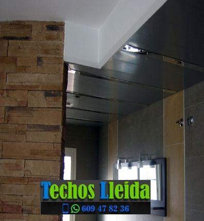 Presupuestos de techos de aluminio en Riu de Cerdanya Lleida