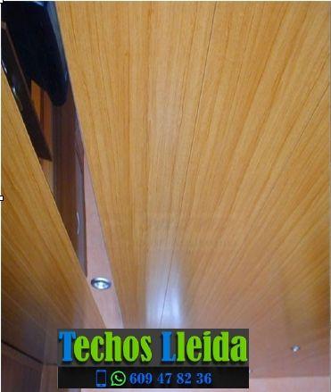 Presupuestos de techos de aluminio en Tiurana Lleida