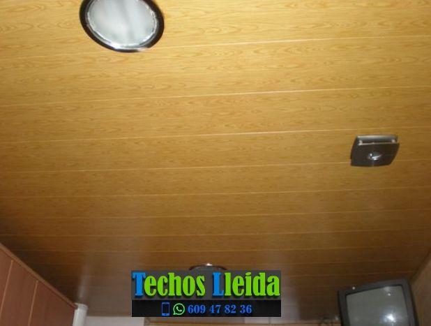 Presupuestos de techos de aluminio en Torregrossa Lleida
