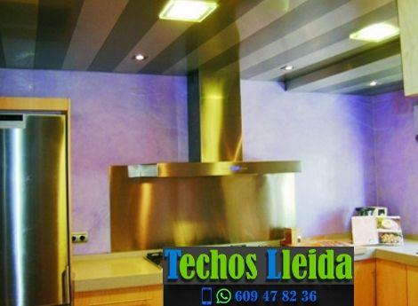 Presupuestos de techos de aluminio en Tredòs Vall d'Aran