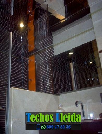 Presupuestos de techos de aluminio en Unha Valle de Arán Lleida