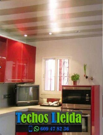 Presupuestos de techos de aluminio en Vielha e Mijaran Lleida