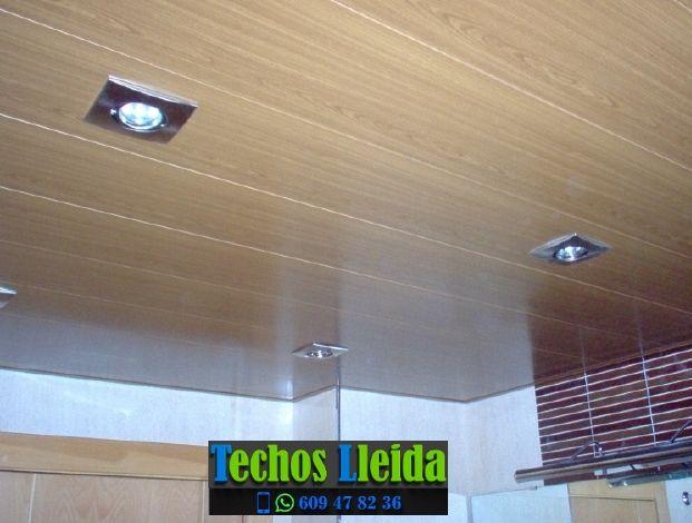 Presupuestos de techos de aluminio en Viella Mitg Arán Vall d'Aran