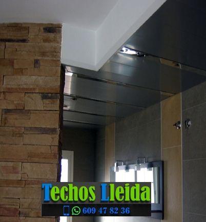 Presupuestos de techos de aluminio en Vilamòs Lleida