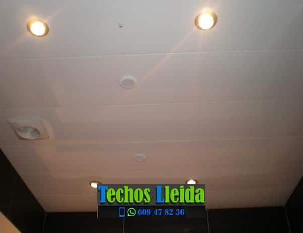 Presupuestos de techos de aluminio en Vilamòs Val d'Aran