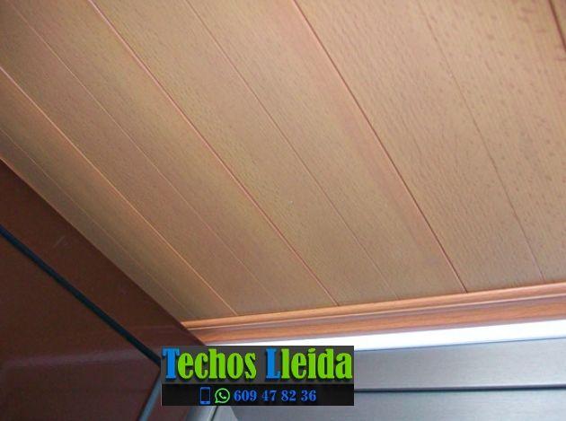 Techos de aluminio en Arròs Valle de Arán Lleida