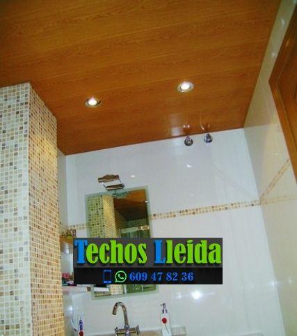 Techos de aluminio en Arsèguel Lleida