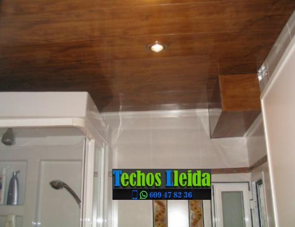 Techos de aluminio en Bellver de Cerdanya Lleida