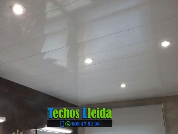Techos de aluminio en Betlan Valle de Arán Lleida