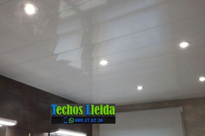 Techos de aluminio en Bossòst Valle de Arán Lleida