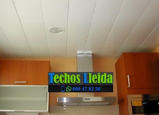 Techos de aluminio en Canejan Vall d'Aran Lleida