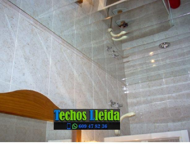 Techos de aluminio en Canejan Valle de Arán Lleida
