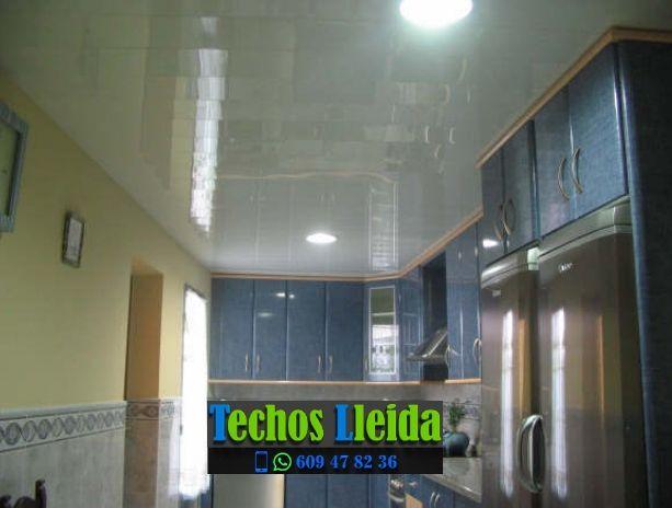 Techos de aluminio en Casau Valle de Arán Lleida