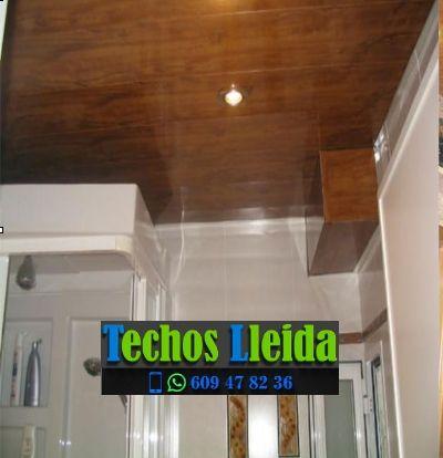 Techos de aluminio en Espot Lleida
