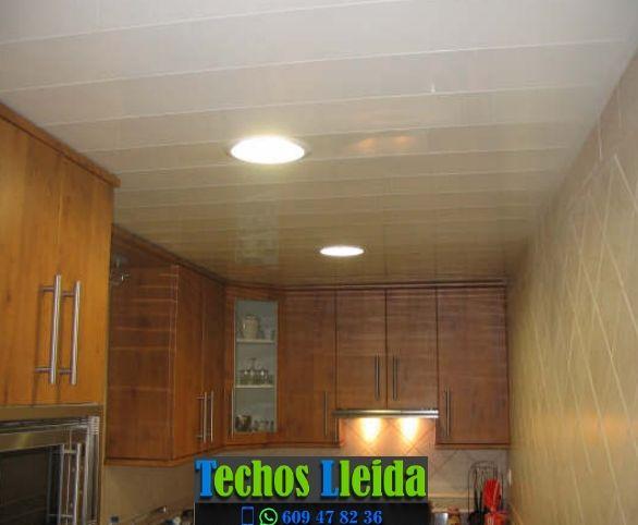 Techos de aluminio en Garòs Vall d'Aran Lleida