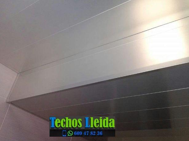 Techos de aluminio en Garòs Valle de Arán Lleida