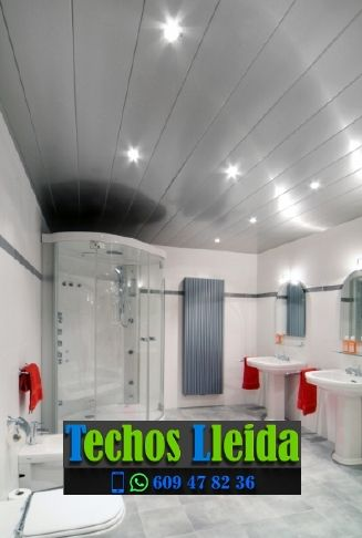 Techos de aluminio en Les Valle de Arán Lleida