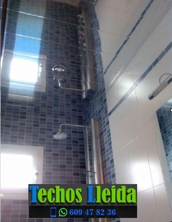 Techos de aluminio en Linyola Lleida