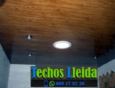Techos de aluminio en Lles de Cerdanya Lleida