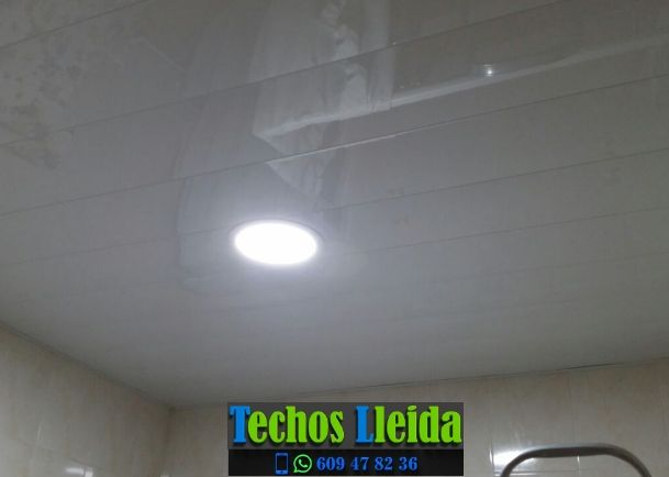 Techos de aluminio en Pònt d'Arròs Vall d'Aran Lleida