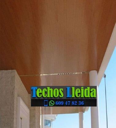 Techos de aluminio en Salardú Val d'Aran