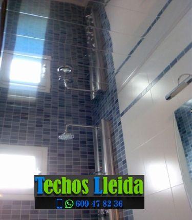 Techos de aluminio en Sort Lleida