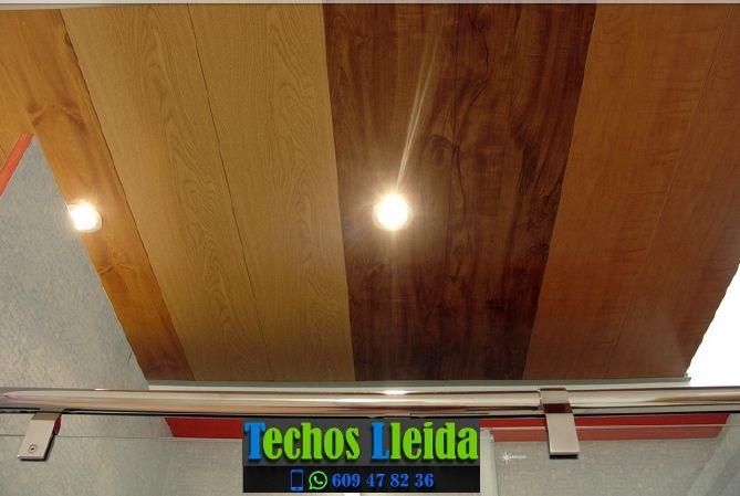 Techos de aluminio en Tremp Lleida