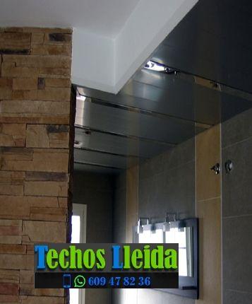 Techos de aluminio en Val d'Aran Lleida
