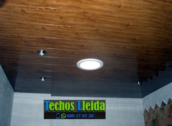 Techos de aluminio en Vielha e Mijaran Lleida
